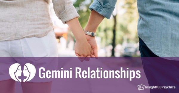 gemini in relationships