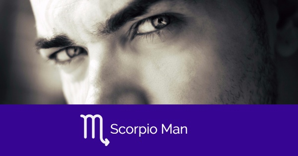 Scorpio Man - Sex, Attraction, And His Personality